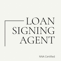 Loan Signing Agent LLC -  Northern Virginia