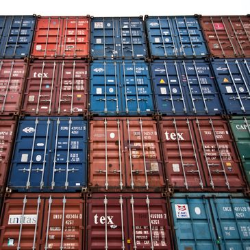 Sincere Container & Freight Services Sdn Bhd - Shipping