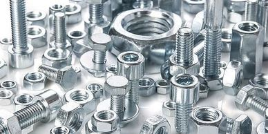 Fasteners (Nuts & Bolts)