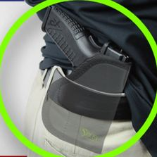 Sticky Holster Best Conceal Carry
