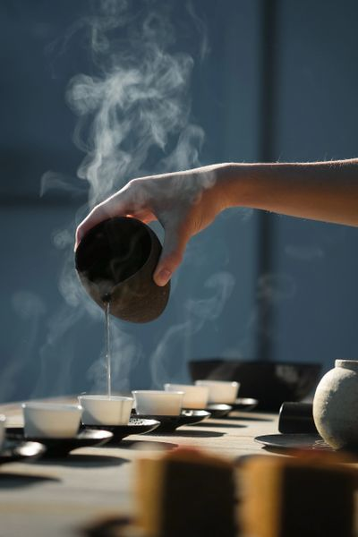 tea smith, tea help, regulatory, compliance, certification contractor, award winning tea, tea class