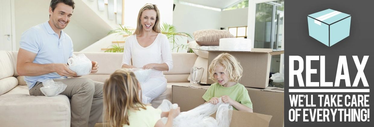 Contact Sioux Falls Moving Company