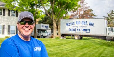 Movers Sioux Falls
