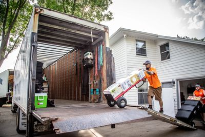 Sioux Falls moving services you can rely on.
