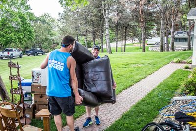Sioux Falls Moving Service