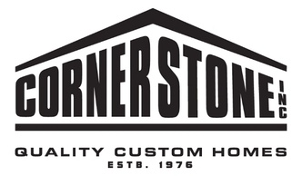 Cornerstone Inc. Custom Homes