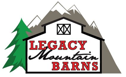 Legacy Mountain Barns