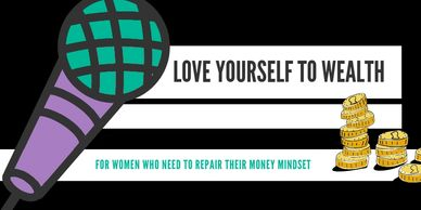 For women who need to repair their money mindset