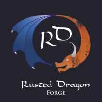 Rusted Dragon Forge