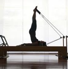 Jennifer Pilates Offers Private Pilates Training