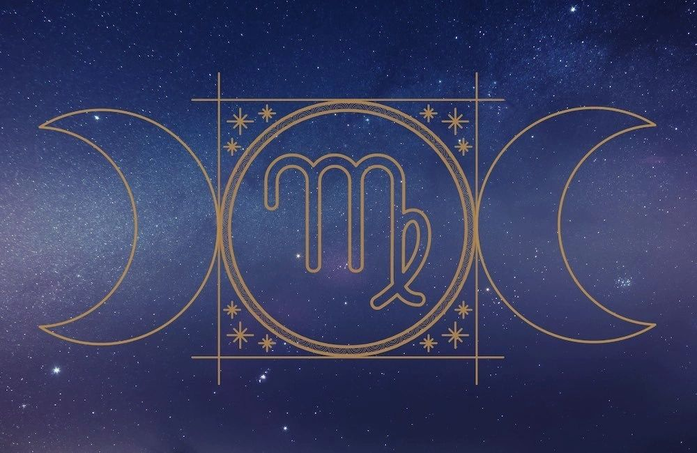 Powerful New Moon in Virgo, August 30th!