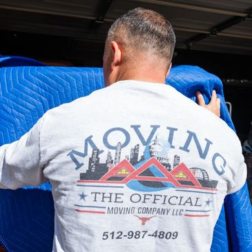 Pflugerville Moving_The Official Moving Company_Fully Licensed and Insured