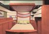 45' (13.5 M) Roadster Amphibious Yacht Full Beam Master Suite
