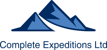 Complete Expeditions Ltd