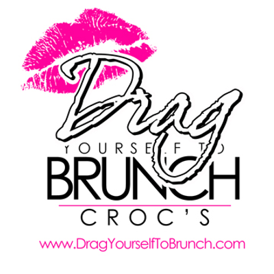 Drag Me to Brunch Croc's 19th Street Bistro
