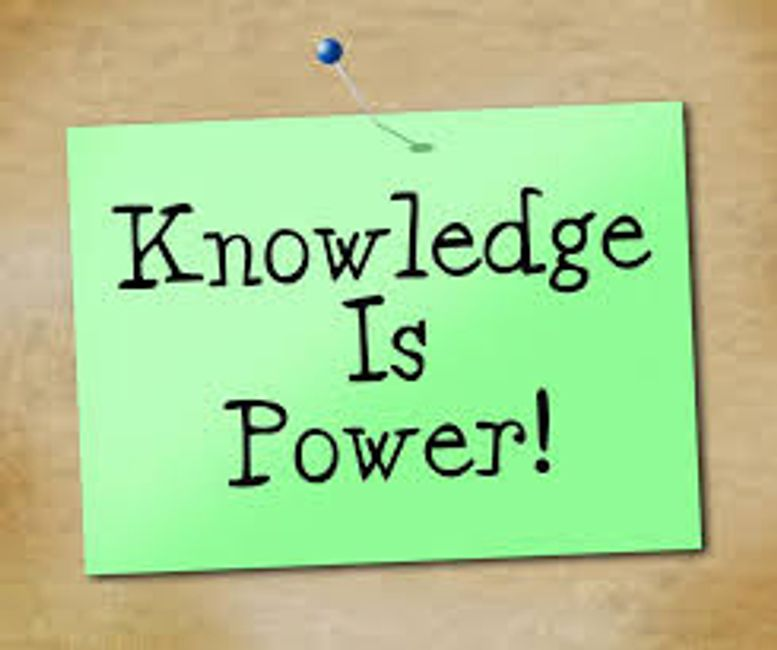 Knowledge is power. All counselling helps build knowledge about ourselves.
