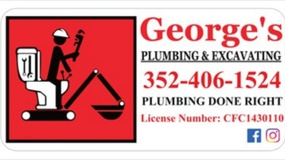 Georges Plumbing & Excavating Inc.