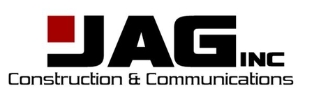 jag construction & communications