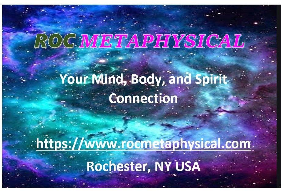 ROC Metaphysical Magazine
