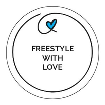 FREESTYLE WITH LOVE