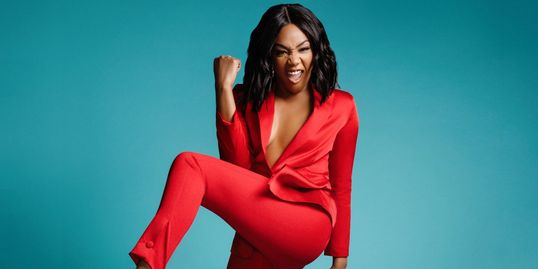 tiffany haddish comedy show tour las vegas tickets 2018