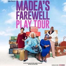 Tyler Perry's Madea's Farewell Play in Las Vegas, December 27, 2018. Buy tickets on BlackVegas.com