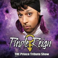 Purple Reign Prince Tribute las vegas tickets 2018
