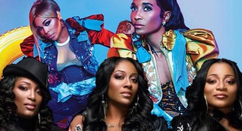 TLC and SWV concert tickets las vegas july 14th at red rock casino