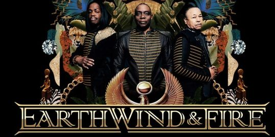 earth wind & fire las vegas 2018 concert tickets