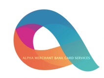 Alpha Merchant Bank Card Services - Merchant Payment Processing