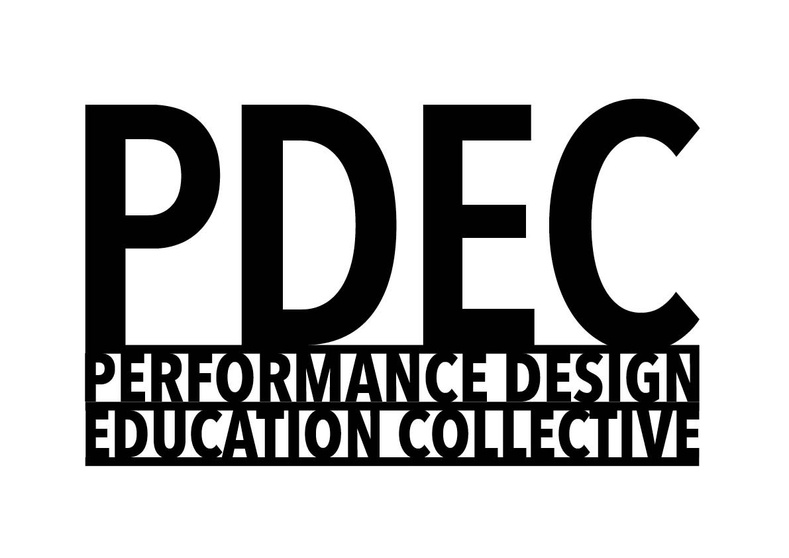Performance Design Education Collective