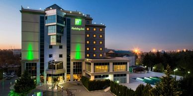 Holiday Inn Hotel - Bursa