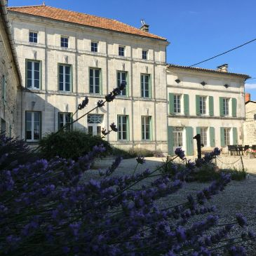 Property management and maintenance for home owners in France.  Including gite changeovers