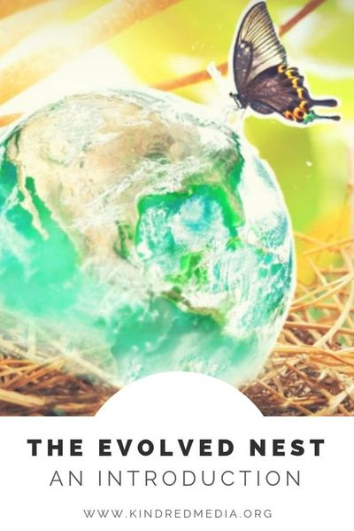 Listen to Darcia Narvaez, PhD, introduce  The Evolved Nest in this free podcast on Kindred.