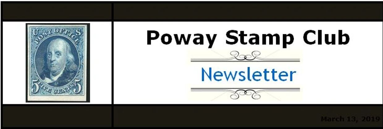 Best Stamp Club Newsletter, San Diego Philatelic  Stamp Collecting Stamp Collecting Newsletter