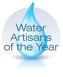 water artisans of the year aquatic edge best pondless waterfall best design most artistic design