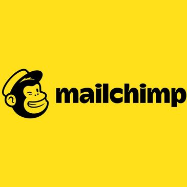 Mailchimp Newsletter Sign up for Aquatic Edge