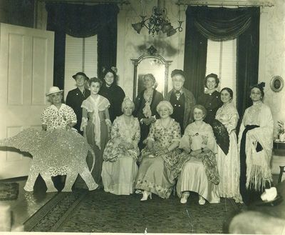 Republican Women of Warren County from the beginning