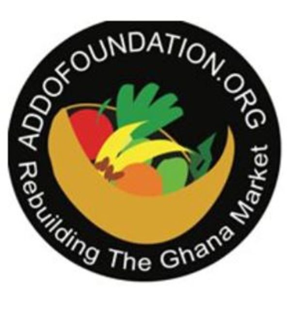 ADDOFOUNDATION logo to help support And  Empowerment of girls and Women development