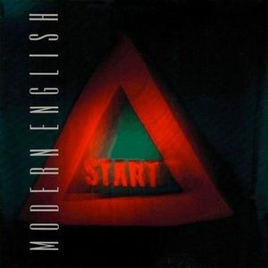 Modern English Stop Start Studio album 1986