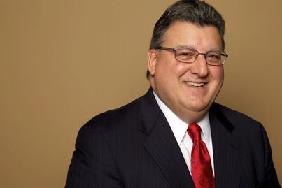 Photo of Joe Marzano, President & CEO, Martius Group LLC