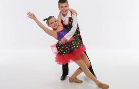 Tap only program at The Dance Center of Colorado Springs