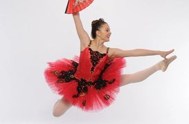 Ballet and Pointe Classes at The Dance Center of Colorado Springs