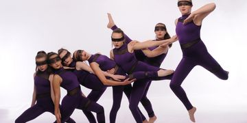 Jazz, Contemporary, Lyrical Dance Class at The Dance Center of Colorado Springs