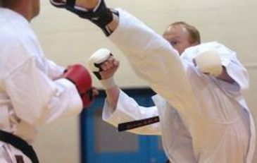 Dynamic Karate Calgary Photo Gallery