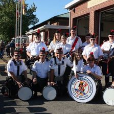 GHPD at Saturday morning Autumn Glory Concert, second weekend in October, Oakland, MD, 11:00 a.m.