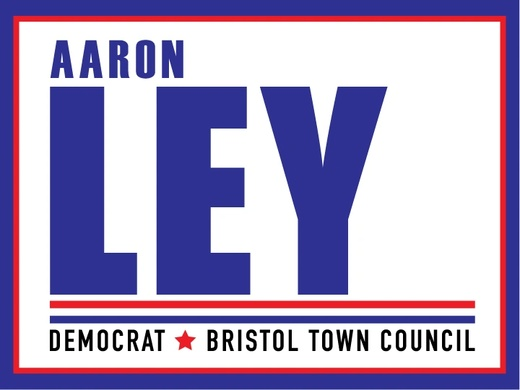 Aaron Ley for Bristol Town Council