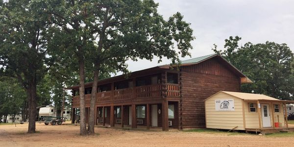 lake fork motel rooms