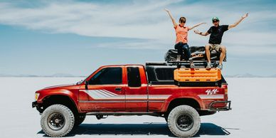 GHT Overland Travel Podcast passing on the stories and knowledge of overlanding travelers