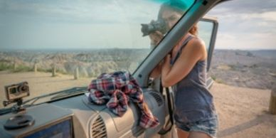GHT Overland Podcast with Lindsey of @GirlGoneGlamping